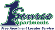 1 Source Apartment Locators