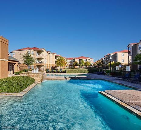 Mesquite Apartments