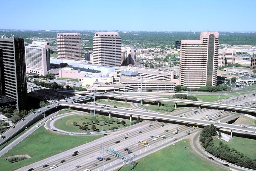 North Dallas Apartments